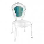 Baroque Chair Decor