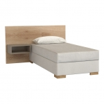 Bed Set Single One
