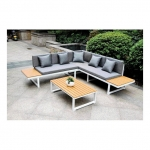 Corner Lounge Set