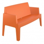 Box Sofa Colour - Siesta