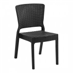 Antares Chair Black - Tilia