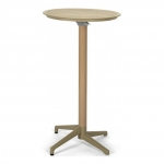 Bar Table Moon - Tilia