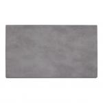 HPL Rectangle Cemento