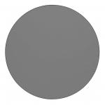 HPL Round Dark Grey