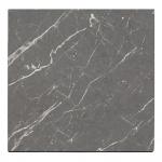HPL Square Black Marble