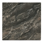 HPL Square Brown Marble
