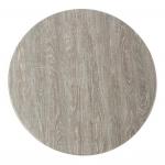 Limed Oak Werzalit Φ70