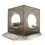 Oriental Daybed