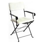 Μαξιλάρια για καρέκλες Ζαππείου