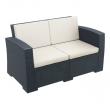Monaco Lounge Sofa - Siesta